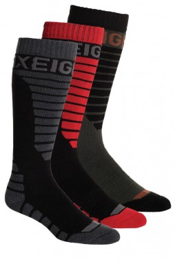 Носки 686 Strike Sock - Tech